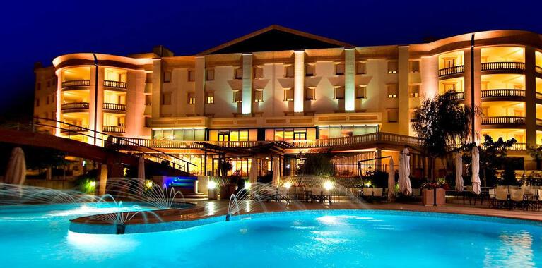 Hotel 4 stelle San Giovanni Rotondo: le tue vacanze in ...