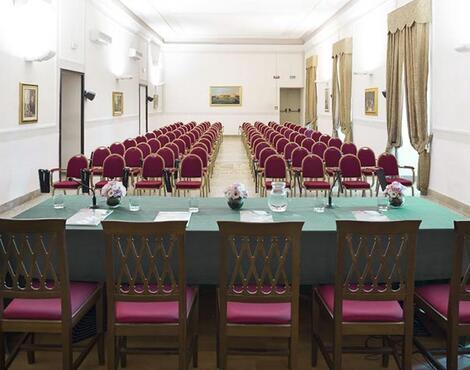 Auditorium - 120 Personen