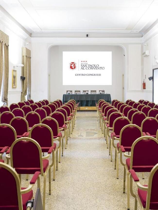 Auditorium - 120 seats