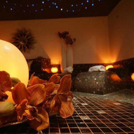 Wellness Resort Bagno di Romagna: your spa hotel in Bagno di Romagna