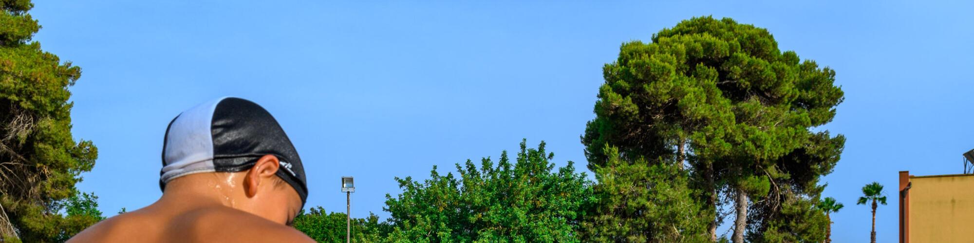 Campeggio con piscina gallipoli il villaggio vacanze con piscina nel salento con zona bimbi e - Masseria con piscina salento ...