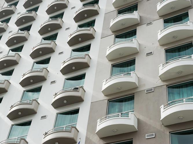 Multi-storey buildings
