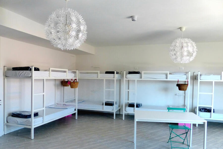 Budget Hotel Lake Garda Discover The Hostel With Hotel Formula In