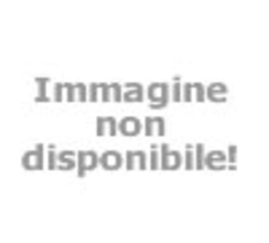 In Vacanza Nei Luoghi Del Grande Gatsby: Hotel 4 Stelle Con Piscina Gabicce Per Una Fresca Vacanza