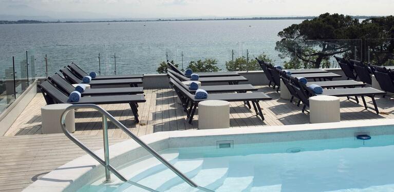Park Hotel Desenzano Del Garda Ihr Urlaub Mit Charme