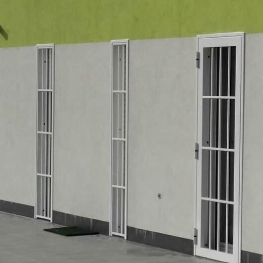 Sistemi antieffrazione per finestre e protezioni di - Sistemi di sicurezza per finestre ...