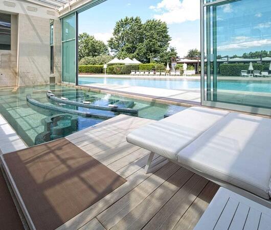 Hotel Riviera Romagnola Con Spa