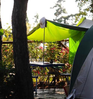 Elba campsite: a camping vacation on Elba