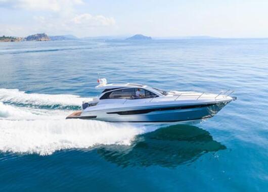 Noleggio barche Ischia