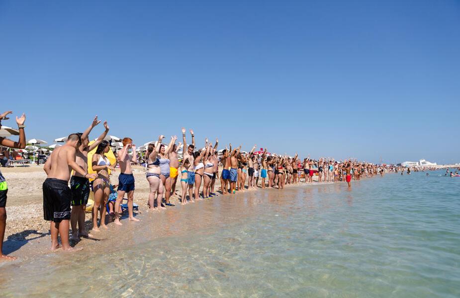 vacanzespinnaker en private-beach 010