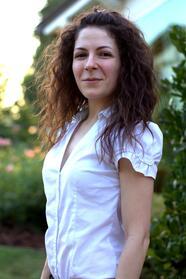 Agnese Di Domenico - Hotel Receptionist