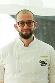 Alessandro Giraldi - Chef Manager