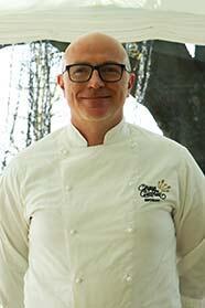 Alessandro Terrasi - Sous Chef