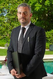 Alessio Arlotti - Restaurant Manager