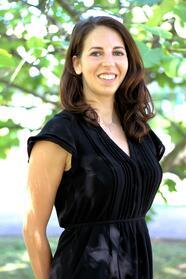 Anna Chiara Giorgi - Spa Receptionist