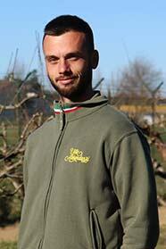 Denis Pagani - Gardener