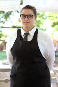 Federica Cecere - Waiter