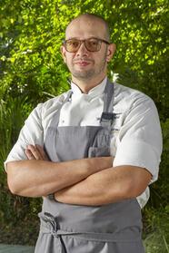 Alessandro Giraldi - Executive Chef