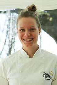Joanna Brizzi - Chef de Partie