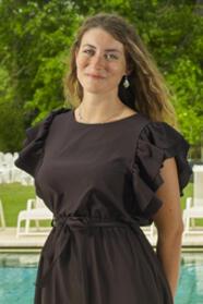 Martina Onorato - SPA Receptionist