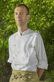 Francesco Samori' - Chef de Partie Il Fenicottero Rosa Gourmet