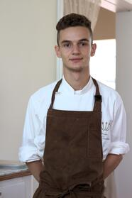 Stivi Ceta - Sous-Chef