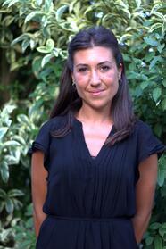 Veronica Quattrini - Spa Receptionist