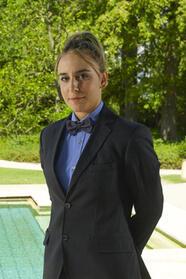 Alexandra Vespignani - Chef de Rang Il Fenicottero Rosa Gourmet