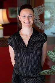 Vania Bertozzi - Yoga and Pilates Instructor